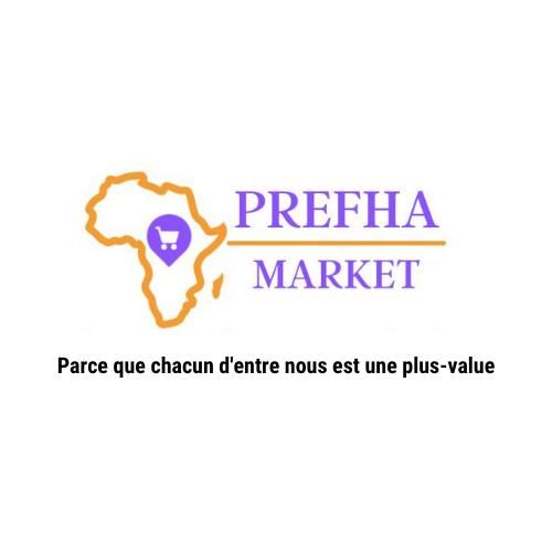 Marketplace africaine Prefha Market